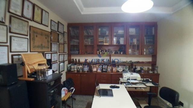 Sobrado com 5 quartos à venda, 224 m² por r$ 1.200.000 - santa genoveva - goiânia/go - Foto 13