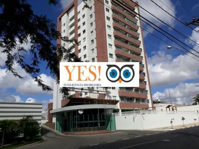 Apartamento para venda, olhos d'água, feira de santana, 2 dormitórios sendo 1 suíte, 1 sal - Foto 2
