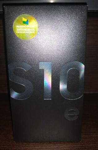 Samsung Galaxy S10e 128gb , na cor preta( lacrado) - Foto 6