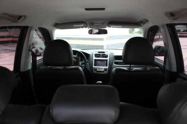 Kia Sportage 2.7 V6 - Impecável - Financiamos ac. troca - Foto 14