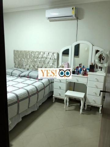 Apartamento residencial para venda, muchila, feira de santana, 3 dormitórios sendo 1 suíte - Foto 10
