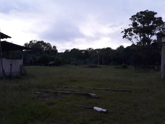 Sítio Casa Campo Marituba KM18, 800 metros da pista - Foto 5