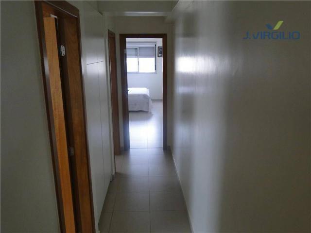 Apartamento a venda no setor bueno goiânia-go - Foto 11
