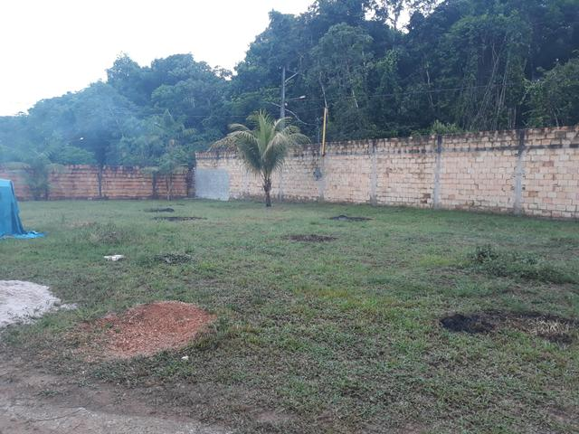 Sítio Casa Campo Marituba KM18, 800 metros da pista - Foto 4
