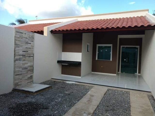 Vendo casas no Maranguape - Foto 2
