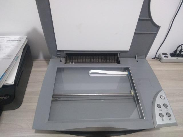 Multifuncional Lexmark Modelo X1195 - Foto 3