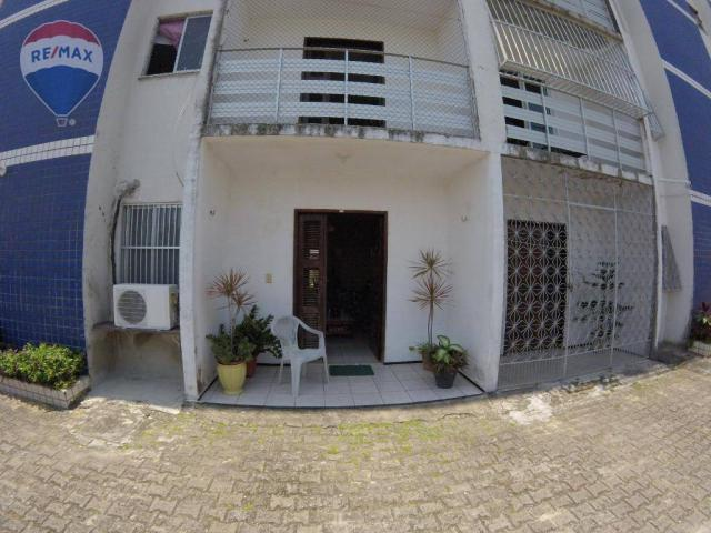 Apartamento no presidente kennedy ao lado do g barbosa - Foto 4