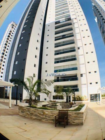 Apartamento com 3 suítes à venda, 117 m² por r$ 620.000 - jardim goiás - goiânia/go - Foto 18
