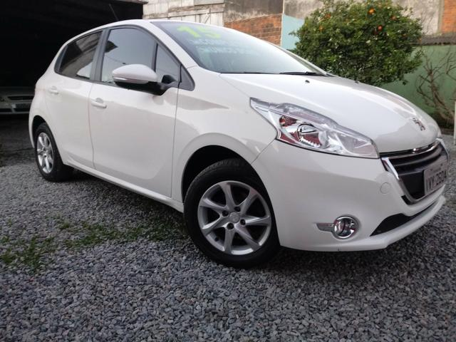 Peugeot 208 Ac/Pack Completo