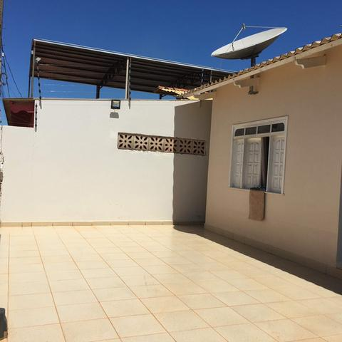 Vendo casa nova - Foto 4