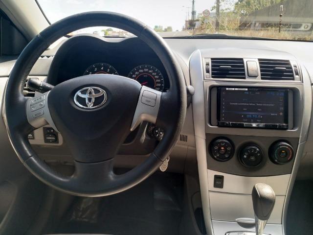 Vende-se Corolla GLi 1.8 2013/2014