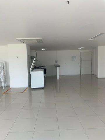 Ótimo apartamento com 58 m² - Condomínio fechado em Messejana - Foto 11