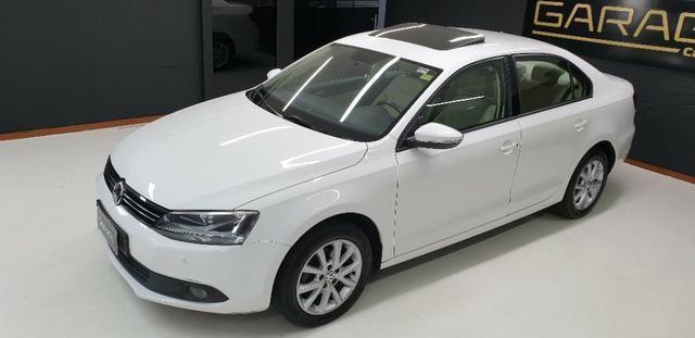 Volkswagen Jetta 2.0 2013/2013 - Foto 4