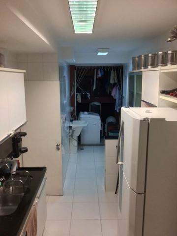 Apartamento de 3 suites Vista Mar no Cond. Henry Mancini na Pituba R$ 640.000,00 - Foto 7