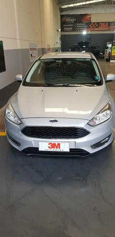 Ford Focus Hatch Se Plus