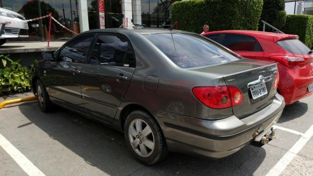 Corolla Seg 2006 automático - Foto 4