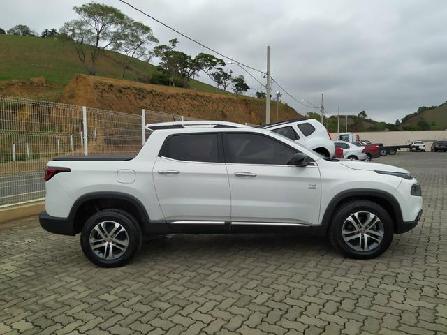 Fiat Toro Volcano at9 top da categoria 4x4 diesel - Foto 5