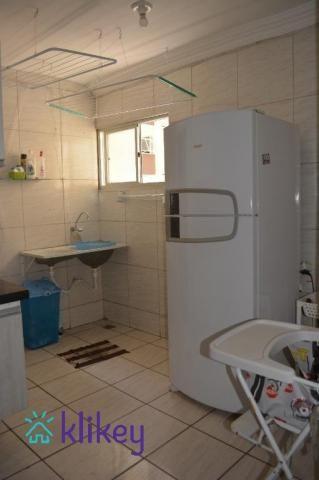 Apartamento à venda com 2 dormitórios em Benfica, Fortaleza cod:7898 - Foto 13