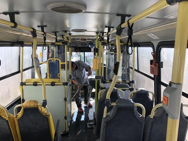 Micro Onibus Ibrava - Foto 3