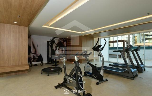 (DD20389)Apartamento novo na Aldeota_Contemporâneo_143m²_3 suítes - Foto 9