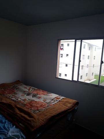 Vendo apartamento 48 metros.aceito tucson ou Duster de entrada - Foto 12