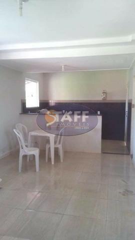 OLV-Casa com 2 dormitórios à venda,- Cabo Frio/RJ CA1169 - Foto 7