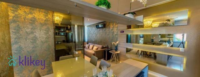 Apartamento à venda com 3 dormitórios em Messejana, Fortaleza cod:7933 - Foto 5