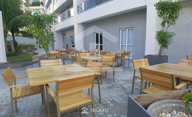 (DD-20905) Condomínio My way _Oportunidade no Meireles_ 47m²_100m da Beira Mar - Foto 7