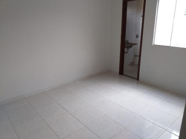Linda Casa Jardim Anache No Asfalto - Foto 2