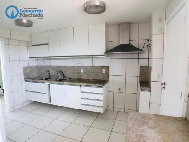 Apartamento à venda, 148 m² por R$ 1.150.000,00 - Guararapes - Fortaleza/CE - Foto 10