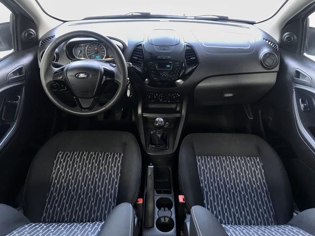 Ford Ka Sedan 2018 - Foto 14