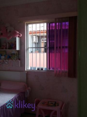 Apartamento à venda com 3 dormitórios em Vila união, Fortaleza cod:7985 - Foto 10