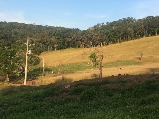 GE desconto final de ano terrenos a partir de 30.000 em Mariporã 500m2 - Foto 2