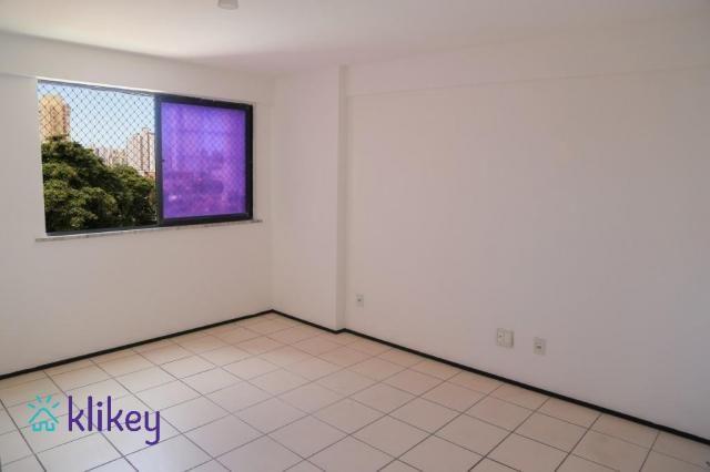 Apartamento à venda com 3 dormitórios em Centro, Fortaleza cod:7901 - Foto 13