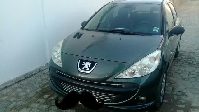 Carro Peugeot - Foto 2