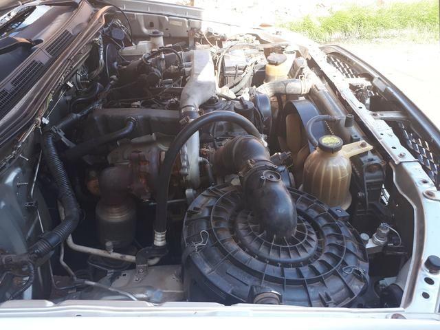 Hilux srv 2006 diesel - Foto 3