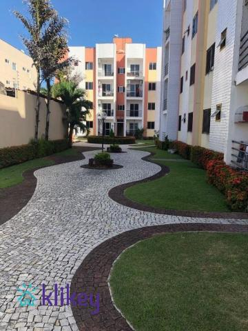 Apartamento à venda com 3 dormitórios em Messejana, Fortaleza cod:7945 - Foto 18