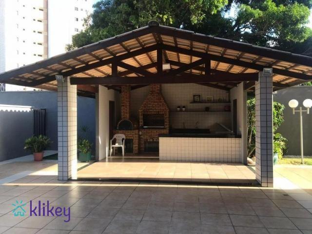 Apartamento à venda com 4 dormitórios em Guararapes, Fortaleza cod:7863 - Foto 2
