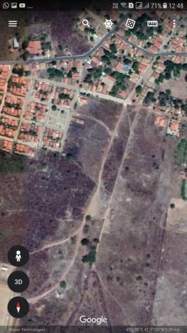 Terreno para loteamento residencial no centro de piripiri