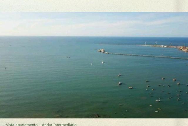 Sensacional apt /beira mar - Foto 2