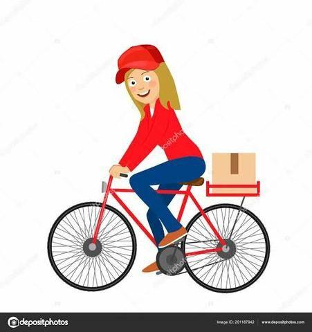 Entrega de Bike (delivery) - Foto 2