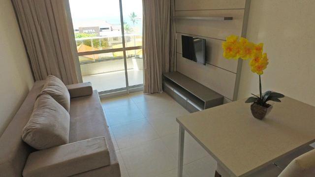 Apartamento 1 dormitório, Florianópolis, SC, Ingleses (ApartHotel) - Foto 18