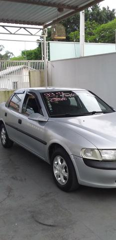 Vectra 2.2 ano 1999 - Foto 2