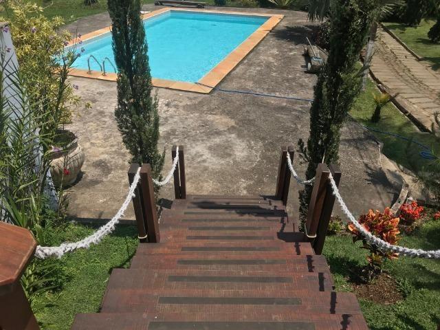 Sítio em Campo do Coelho com 11.936 m2 - Foto 13