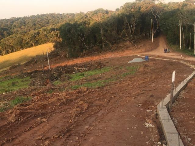 GE Compre agora seu terreno 500m2 em mariporã para o final do ano 10.000 - Foto 7