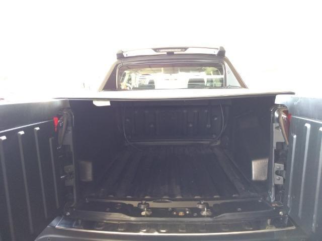 Toro Diesel 4x4 Manual (Ac. Troca) - Foto 11
