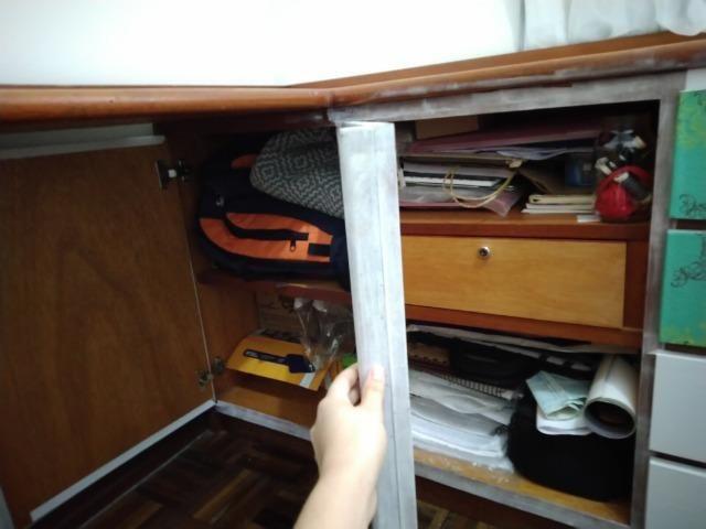 Escrivaninha - Bancada de estudo - Foto 4