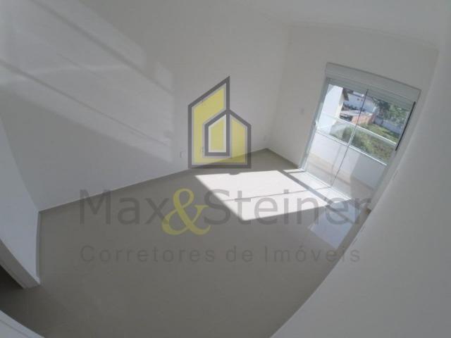 G*Floripa# Barbada!Apartamento pronto, 2 dorms, 1 suíte. Financiável. * - Foto 13