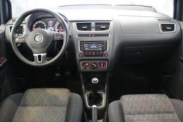 Volkswagen Fox 1.6 I-Trend - Foto 6
