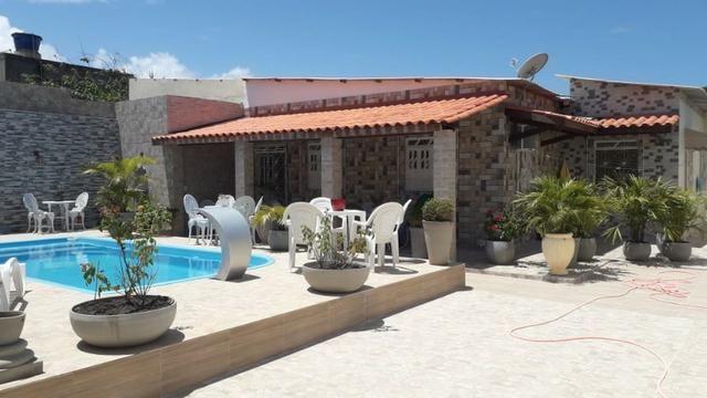 Vendo Casa Praia de Ipitanga - !!!!!!!!!!!Oportunidade !!!!!!!!!! R$ 400.000,00 - Foto 4